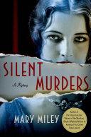 Silent Murders Pdf/ePub eBook