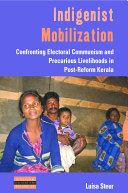 Indigenist Mobilization