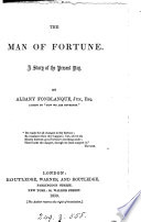 The man of fortune Book