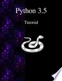 Python 3.5 Tutorial