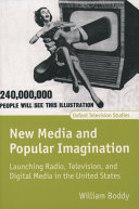New Media and Popular Imagination Book