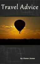Travel Advice Pdf/ePub eBook