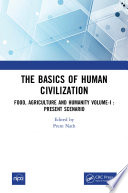 The Basics of Human Civilization