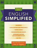 English Simplified With Mywritinglab With Pearson Etext