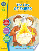 The City of Ember   Literature Kit Gr  5 6