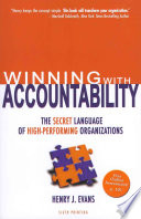Winning With Accountability