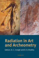 Radiation in Art and Archeometry Book