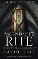 Ascendant's Rite Pdf/ePub eBook