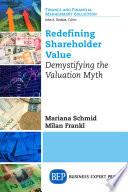 Redefining Shareholder Value