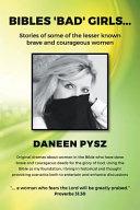 Bibles  Bad  Girls    Book PDF