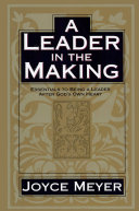 A Leader in the Making Pdf