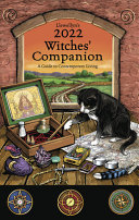 Llewellyn's 2022 Witches Companion