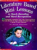 Literature-Based Mini-Lessons