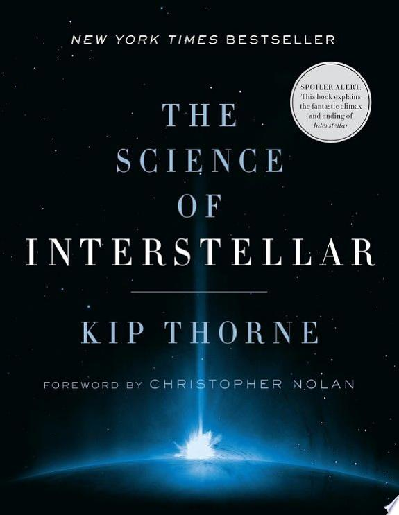 The+Science+of+Interstellar