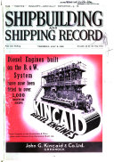 Pdf Shipbuilding and Shipping Record