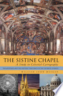 The Sistine Chapel  a Study in Celestial Cartography