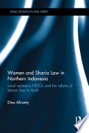 Women And Sharia Law In Northern Indonesia