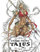 Grimm Fairy Tales Book