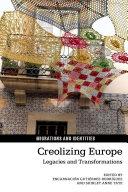 Creolizing Europe [Pdf/ePub] eBook