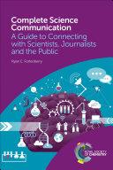 Complete Science Communication [Pdf/ePub] eBook