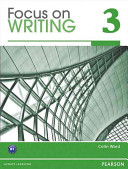 Focus on Writing 3 with Proofwriter (TM)