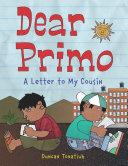 Dear Primo Pdf/ePub eBook