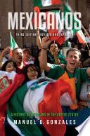 Mexicanos Third Edition