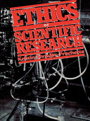 Ethics of Scientific Research