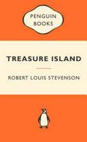 Cover of Treasure Island