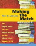 Making the Match