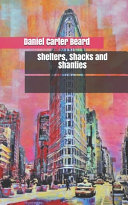 Download Shelters, Shacks and Shanties Book