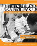 The Health And Society Reader Book PDF
