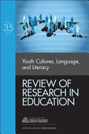 Youth Cultures, Language, and Literacy - Seite 26