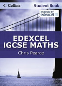 Collins IGCSE Maths - Edexcel