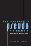 Philosophy of Pseudoscience