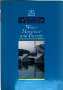 Proceedings of the Institution of Civil Engineers Book