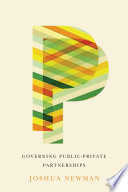 Governing Public-Private Partnerships