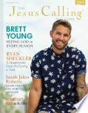 The Jesus Calling Magazine Issue 8