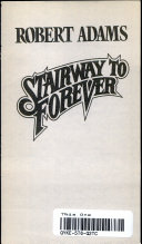 Stairway to Forever Book