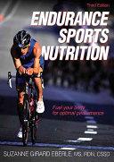 Pdf Endurance Sports Nutrition, 3E