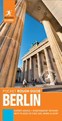 Pocket Rough Guide Berlin  Travel Guide eBook