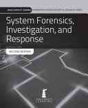 System Forensics, Investigation and Response