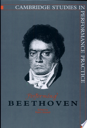 Performing+BeethovenThe ten essays in this volume explore different aspects of the performance of instrumental works by Beethoven. Each essay discusses performance issues from Beethoven's time to the present, whether the objective be to realise a performance in an historically appropriate manner, to elucidate the interpretation of Beethoven's music by conductors and performers, to clarify transcriptions by editors or to reconstruct the experience of the listener in various different periods. Four contributions focus on the piano music while another group concentrates on Beethoven's music for strings. These chapters are complemented by an examination of Beethoven's exploitation of the developing wind choir, an evaluation of early twentieth-century recordings as pointers to early nineteenth-century performance practice and an historical survey of rescorings in Beethoven's symphonies.