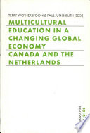 Multicultural Education In A Changing Global Economy