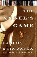 The Angel's Game Pdf/ePub eBook