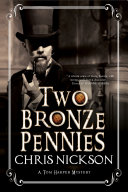 Two Bronze Pennies