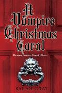 A Vampire Christmas Carol