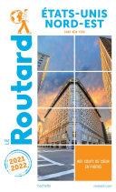 Pdf Guide du Routard Etats-Unis Nord-Est 2020/21 Telecharger