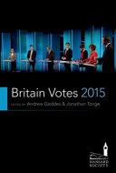 Britain Votes 2015