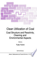 Clean Utilization of Coal